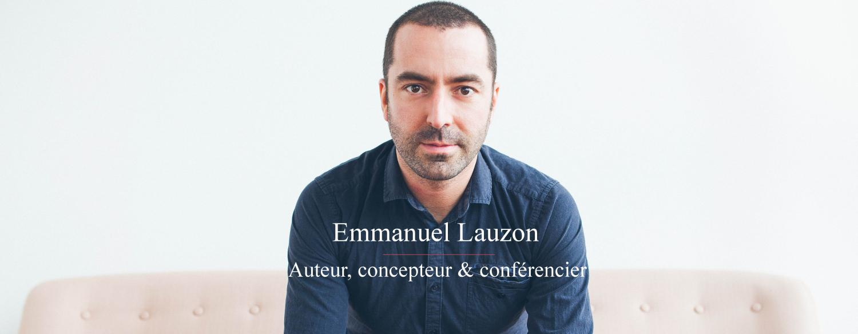 Emmanuel Lauzon